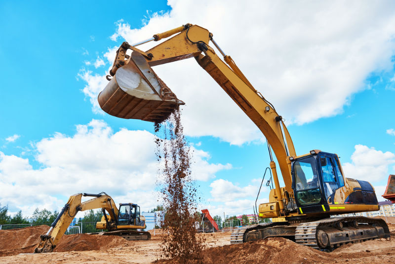 Key Things to Consider When Starting an Earthmoving Business