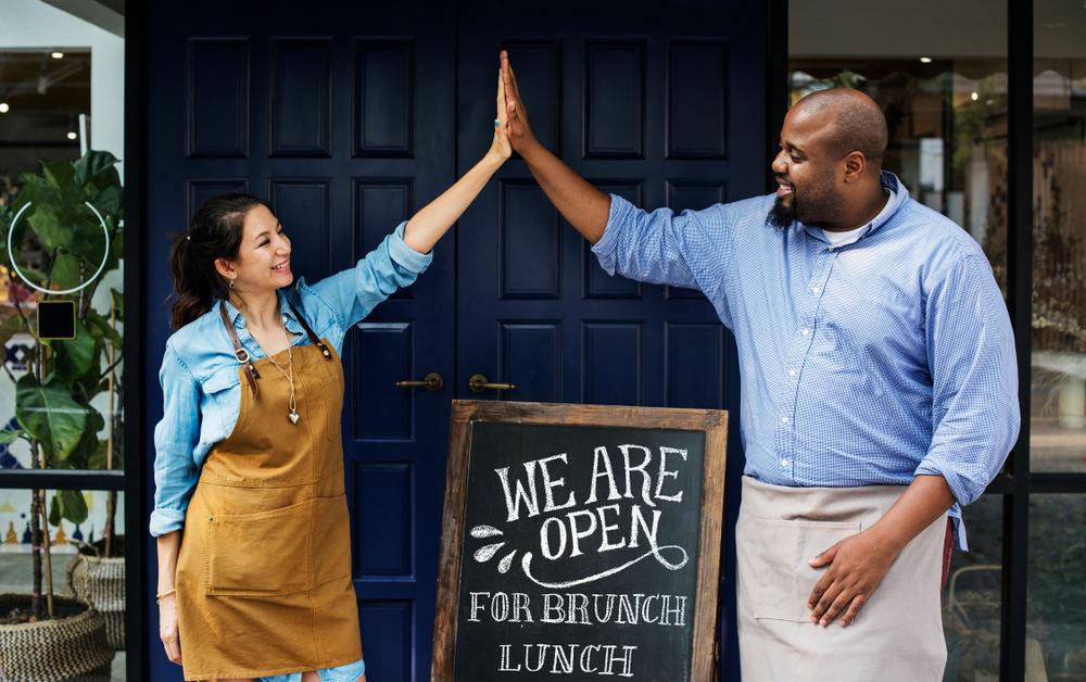 How Do You Start A New Restaurant?